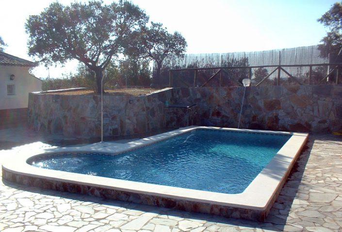 Trabajos realizados en piscinas particulares 5