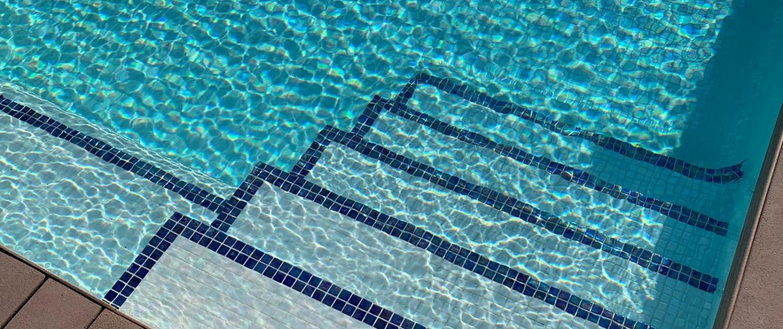 Technipool. Revestimientos de piscinas. Gresite
